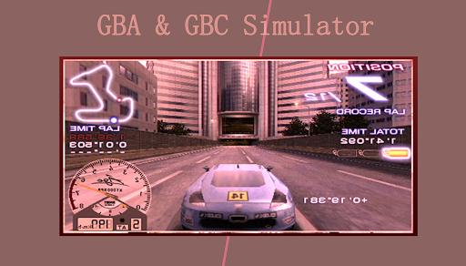 Gba & Gbc Emulator 12 screenshots 5