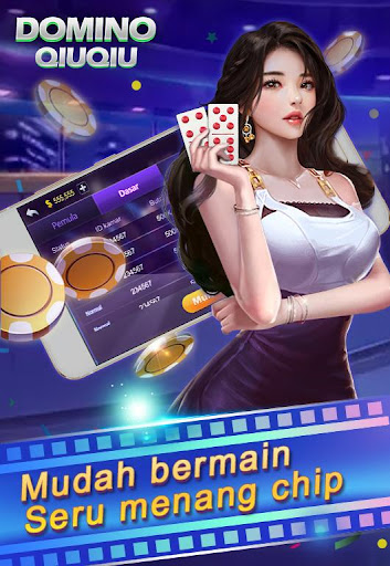 Domino Qq Gaple Qiuqiu Remi Poker Domino99 Apk Mod 1 3 18 Unlimited Money Latest Version For Android