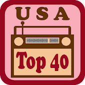 USA Top 40 Radio