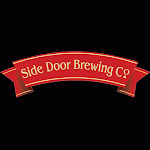 Logo for Side Door Brewing Company