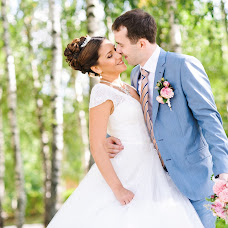 Wedding photographer Nikita Burdenkov (Nardi). Photo of 18.01.2015