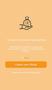 Bitcapitalcoin [BCN] wallet - náhled