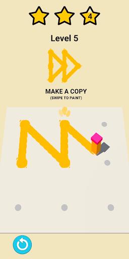 Line Paint! screenshot 1