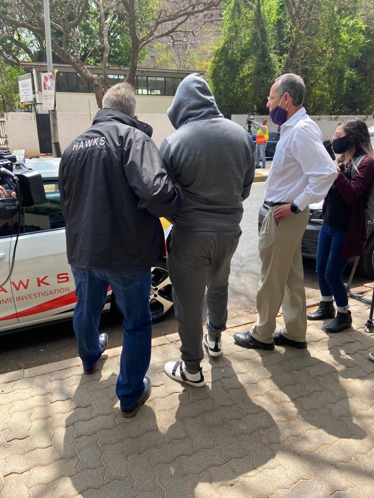 Hawks arrest alleged masterminds of R200m Free State asbestos deal - SowetanLIVE