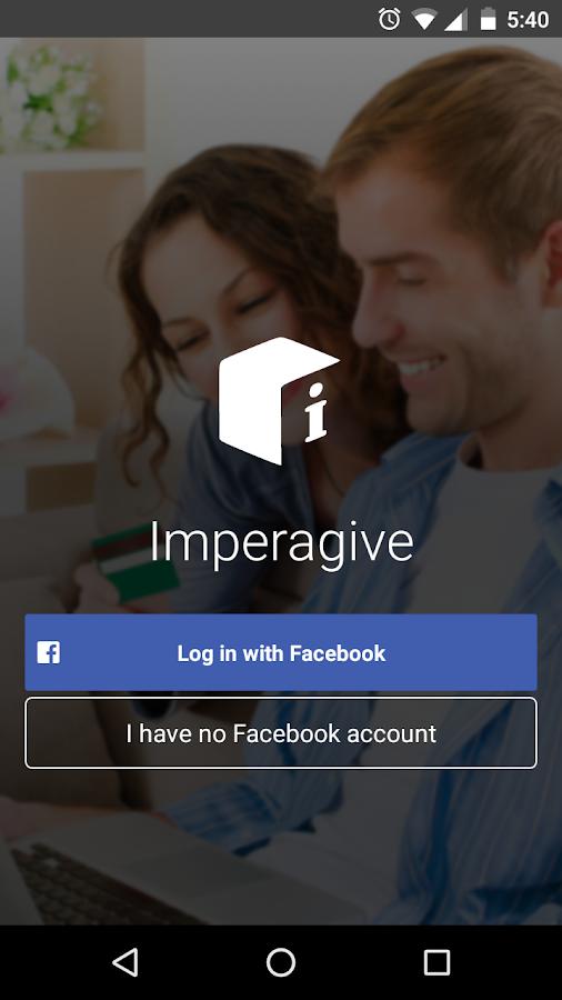 Imperagive
