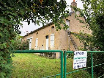 maison à Saint-Franchy (58)