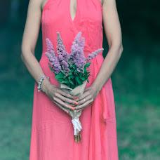 Wedding photographer Anya Mescheryakova (lambruska). Photo of 05.08.2015