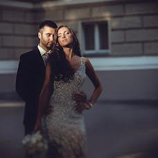 Wedding photographer Nikolay Stolyarenko (Stolyarenko). Photo of 05.04.2016