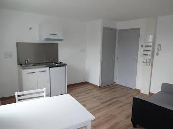 Appartement 2 pièces 28,28 m2