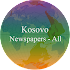 Kosovo Newspaper - Kosovo News App Free