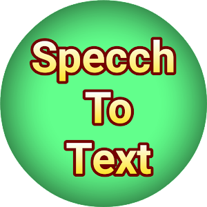 Specch to text 2018