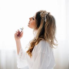 Wedding photographer Kseniya Shekk (KseniyaShekk). Photo of 15.08.2017