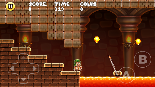 Chaves Adventures screenshot 12
