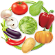 Vegetable Names APK