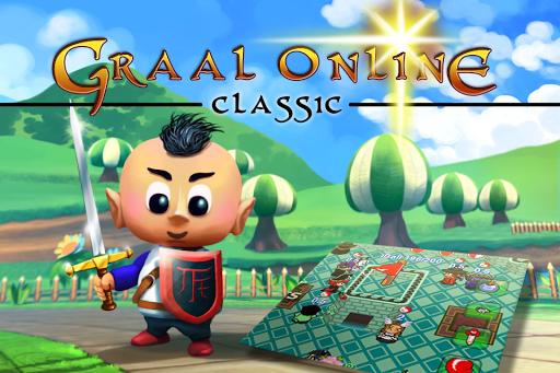 GraalOnline Classic+  captures d'u00e9cran 1
