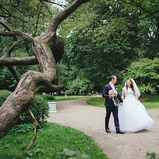 Wedding photographer Mikhail Belyaev (MishaBelyaev). Photo of 24.10.2014