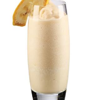Easy Banana Cocktail