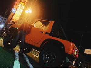 ジムニー JA11V 平成4年式のカスタム事例画像 丸目ちゃんꙬさんの2020年10月25日02:27の投稿