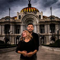 Wedding photographer Gerardo Gutierrez (Gutierrezmendoza). Photo of 27.10.2018