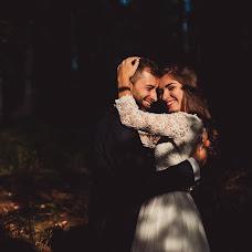 Wedding photographer Paweł Lidwin (lidwin). Photo of 05.09.2018