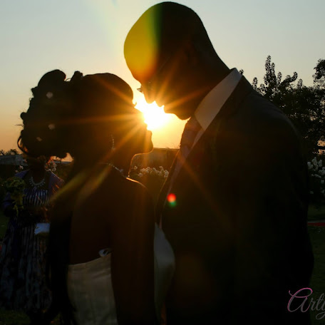 Wedding photographer Victor Moyo (ArtyEvents). Photo of 17.03.2015