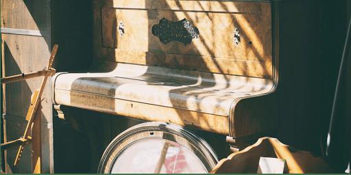 Article sur le débarras, Vendre des meubles
