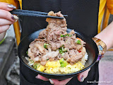 義崎丼 - 火燄牛肉丼飯(北平舖)