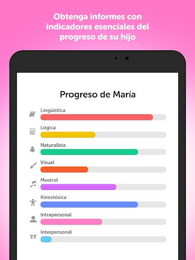 PleIQ - Recurso Educativo con Realidad Aumentada 3.5 screenshots 12