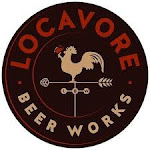 Logo of Locavore Monika Berlinski