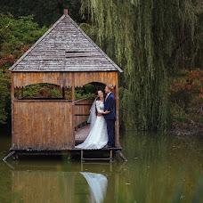 Wedding photographer Oksana Bilichenko (bili4enko). Photo of 26.07.2018