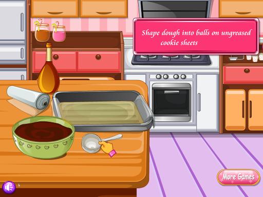 無料街机Appのゲームを調理面白い女の子 記事Game
