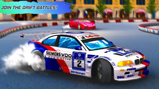 Ultimate Car Drift Pro - Best Car Drifting Games apkmind screenshots 2
