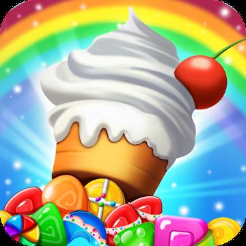 Cookie Jelly Match MOD APK 1.6.20 (Mega Mod)