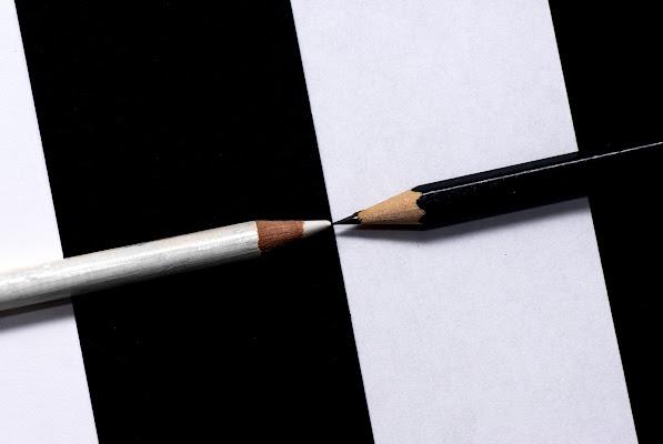 Pencil  di Simone Fedeli