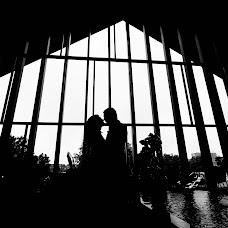 Wedding photographer Alisa Pugacheva (Pugacheva). Photo of 11.08.2017