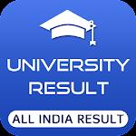 University Results 2017, University Datesheet 2018 Icon