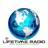 Lifetime radio