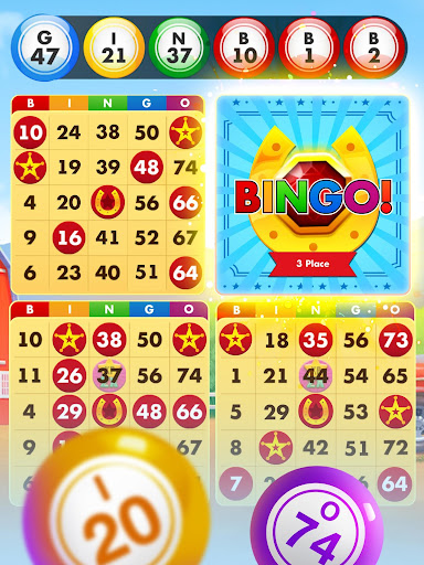 Bingo Country Boys: Best Free Bingo Games filehippodl screenshot 12
