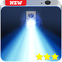 Flashlight and Torch icon