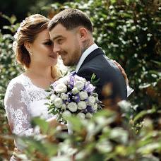 Wedding photographer Aleksandr Kulakov (Alexanderkulak). Photo of 02.11.2017