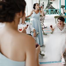 Wedding photographer Ekaterina Zamlelaya (KatyZamlelaya). Photo of 04.06.2019