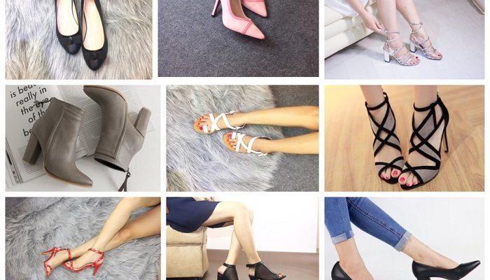 Nhập sỉ giày dép – Nên hay không nên?