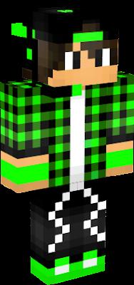 green yt