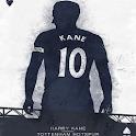 Kane Wallpapers - Tottenham - England icon