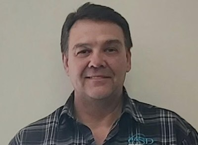 Africa Solution Distributor (ASD) CEO Hennie Moolman