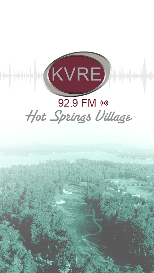 KVRE 92.9 FM- screenshot