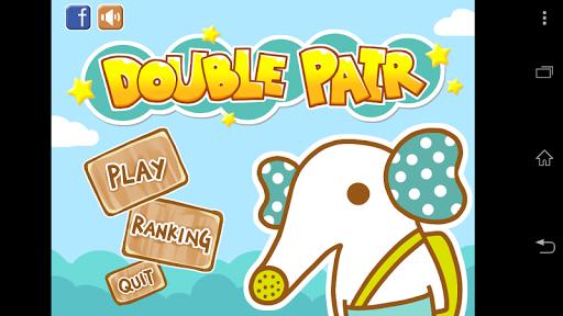 玩益智App|Double_Pair免費|APP試玩