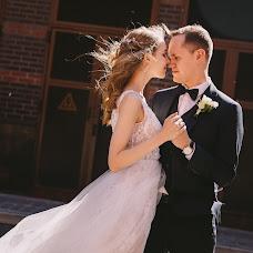 Φωτογράφος γάμων Konstantin Macvay (matsvay). Φωτογραφία: 03.04.2019