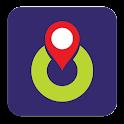 Phone GPS Locator, Wayo icon