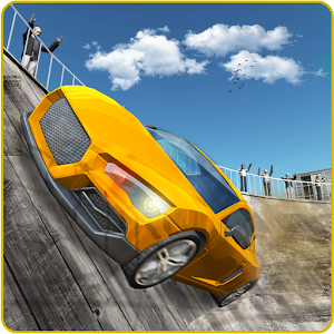 Death Well Extreme Car Stunt for PC and MAC